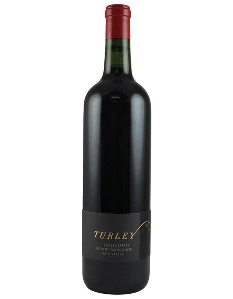 Turley Wine Cellars 2018 Estate Cabernet Sauvignon Napa Valley, California