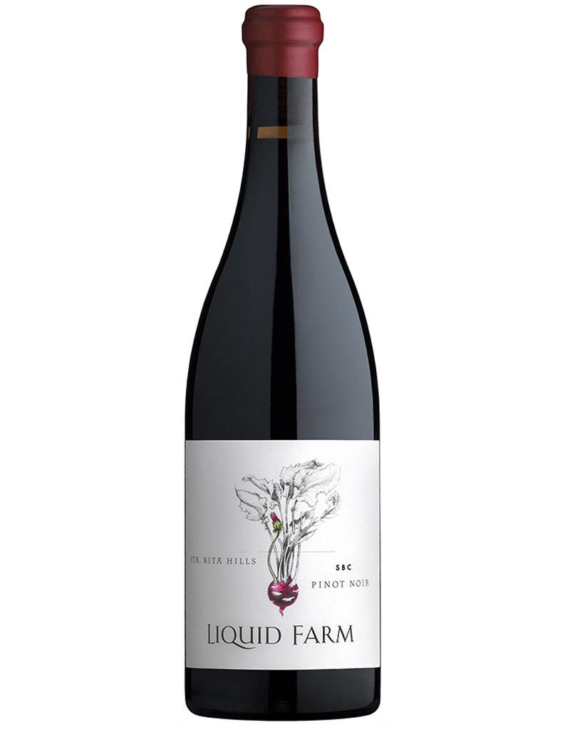 Liquid Farm 2019 Pinot Noir SBC, Santa Rita Hills, California