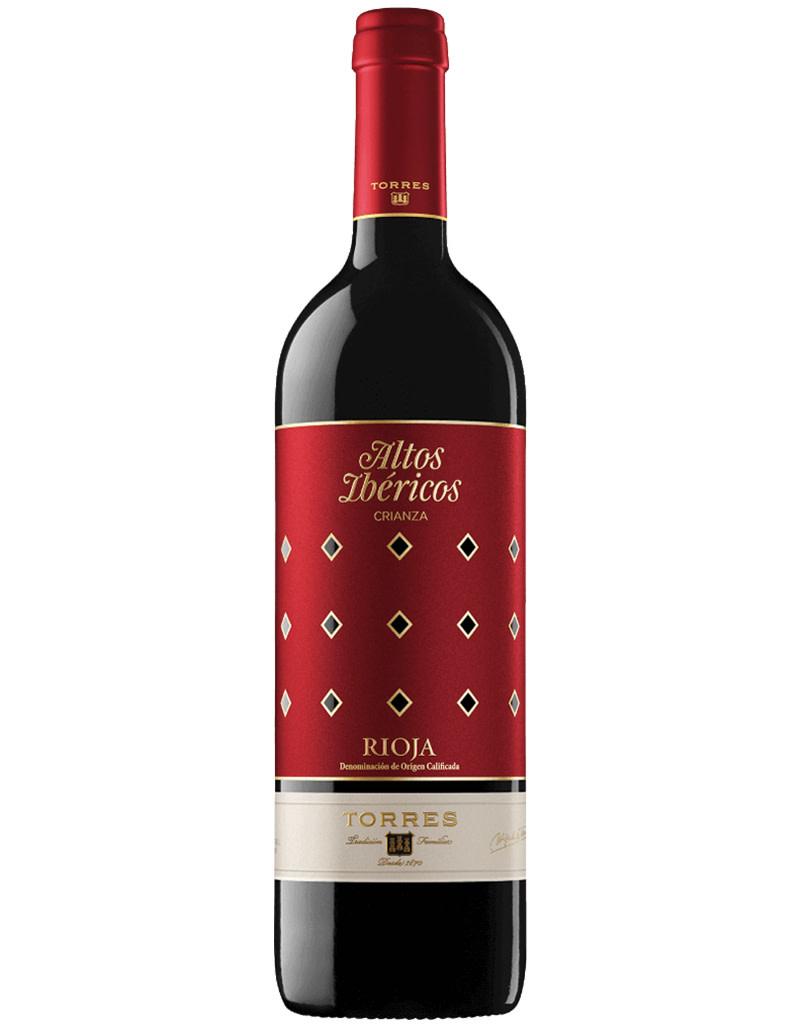 Torres Altos Ibericos 2016 Crianza Rioja DOCa, Spain