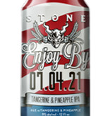 Stone Brewing Co. Enjoy By 07.04.21 IPA, 6pk Cans