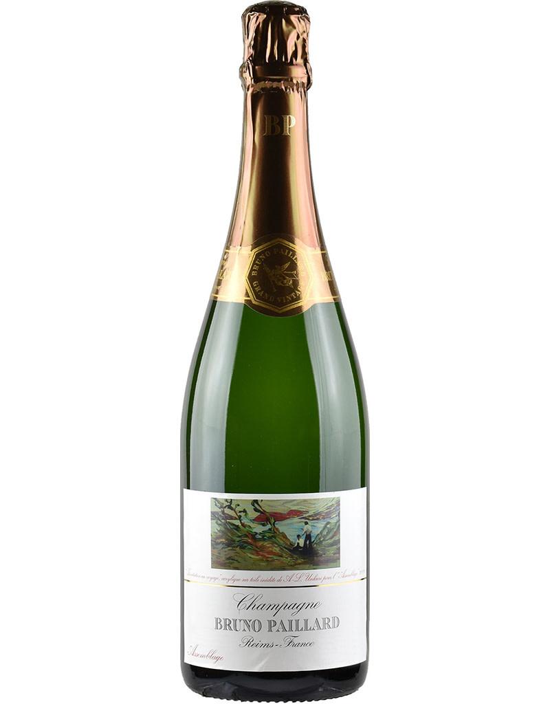 Bruno Paillard 2009 Brut Assemblage Vintage Champagne, France
