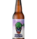 Parish Brewing Co. 'Ghost in the Machine' Double IPA Beer, Louisiana, 4pk