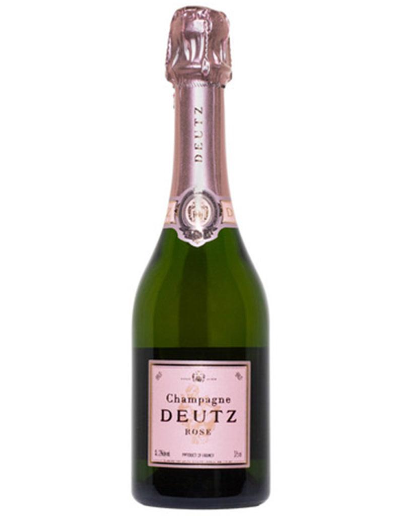 Deutz Deutz Rosé NV, Champagne, France 375mL