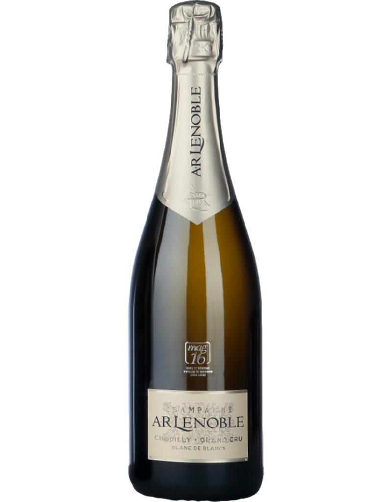 A.R. Lenoble Blanc de Blancs, Chouilly Grand Cru, Champagne, France