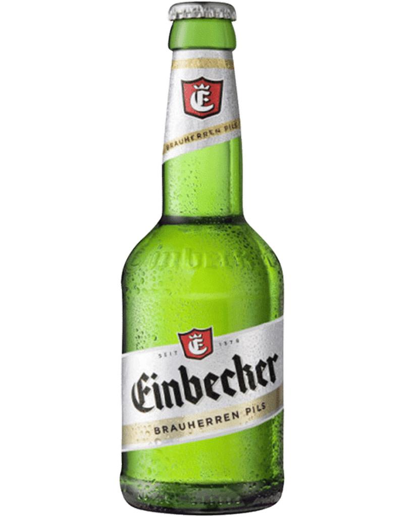 Einbecker Brauherren Pilsner Beer Germany, 6pk Bottles