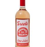 Ercole 2020 Rosato, Piedmont, Italy 1L