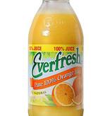 Everfresh 100% Orange Juice 12oz