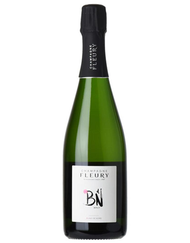 Fleury Pere et Fils Blanc de Noirs Brut Champagne, France