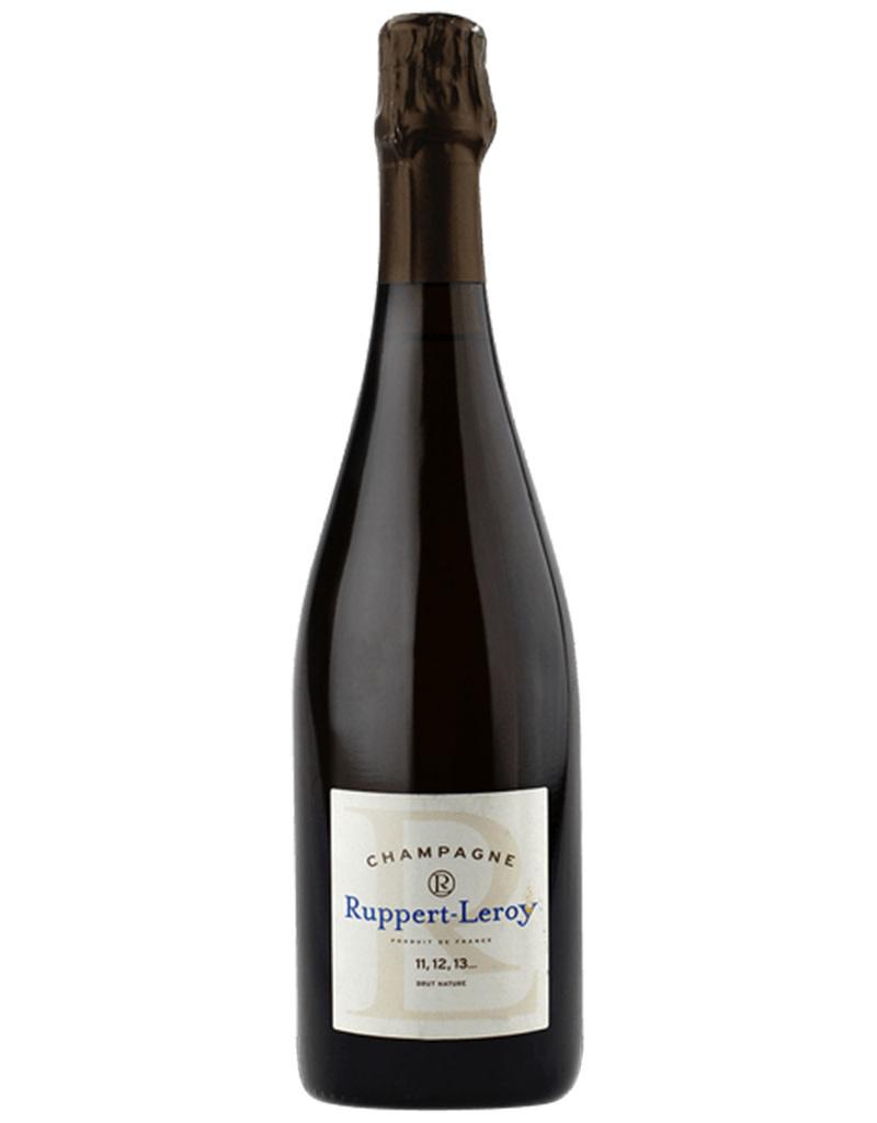 Ruppert-Leroy, Cuvée 11-12-13... Brut Nature Champagne, France