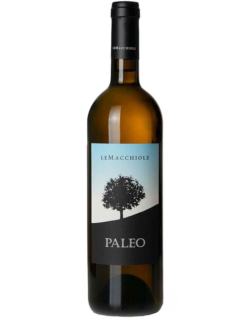 Le Macchiole 2019 'Paleo' Bianco, Bolgheri, Tuscany, Italy
