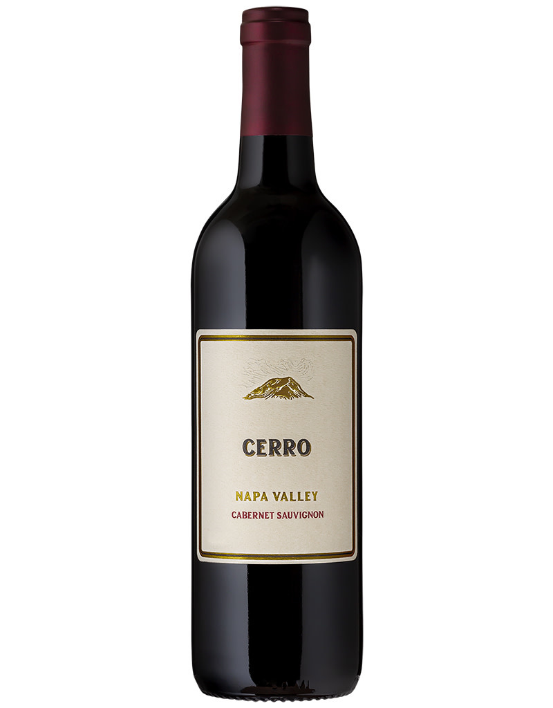 JDB 'Cerro' 2017 Proprietary Red, Napa Valley, California