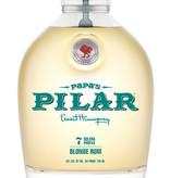 Papa's Pilar Papa's Pilar 7 Year Old Solera Blended Blonde Rum, Florida