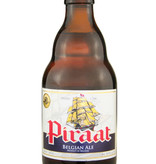 Piraat Belgium Strong Ale, Belgium 4pk 11oz. Bottles