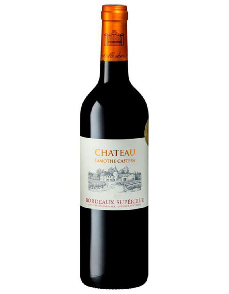 Château Lamothe Castéra 2018 Cuvée Margaux Bordeaux, France
