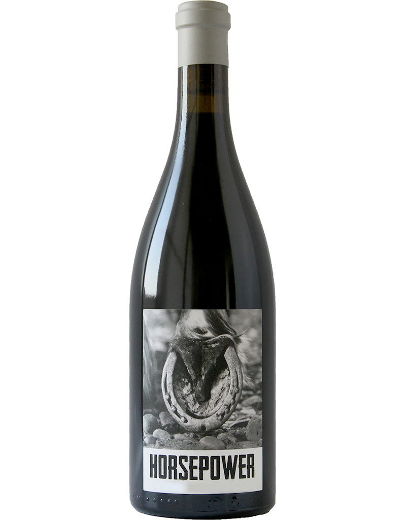 Horsepower Vineyards 2017 'High Contrast Vineyard' Syrah, Walla Walla Valley, Washington