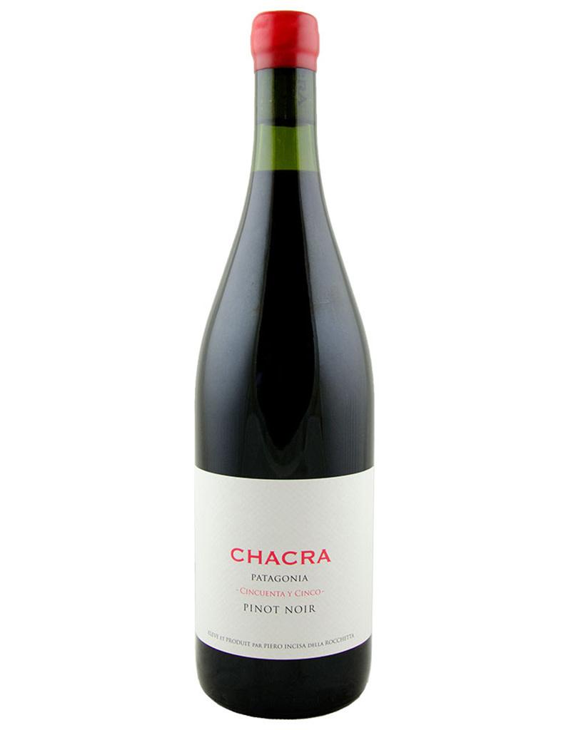 Bodega Chacra 2020 'Cincuenta y Cinco' Pinot Noir, Patagonia, Argentina