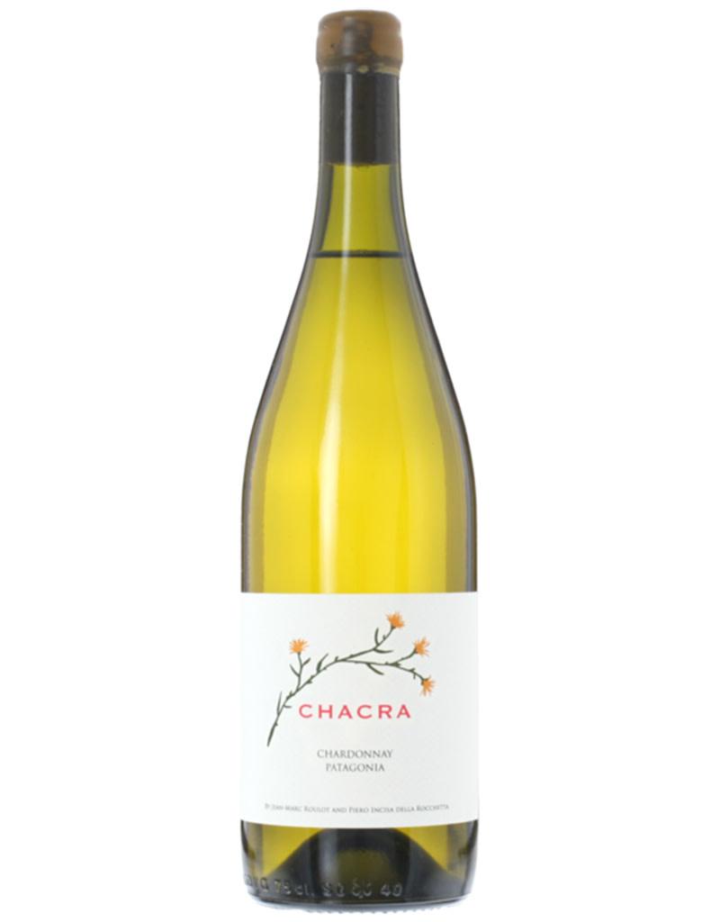 Bodega Chacra 2020 'Chacra' Chardonnay, Rio Negro, Patagonia, Argentina