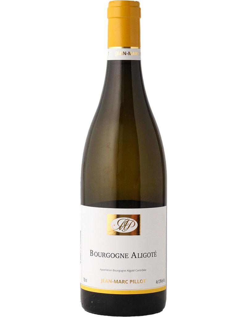 Domaine Jean-Marc Pillot 2018 Bourgogne Aligoté, Burgundy, France