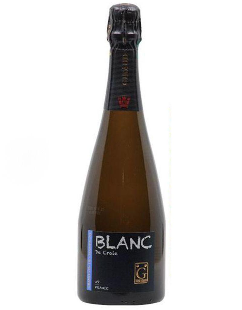 Henri Giraud Blanc de Craie, Champagne, France