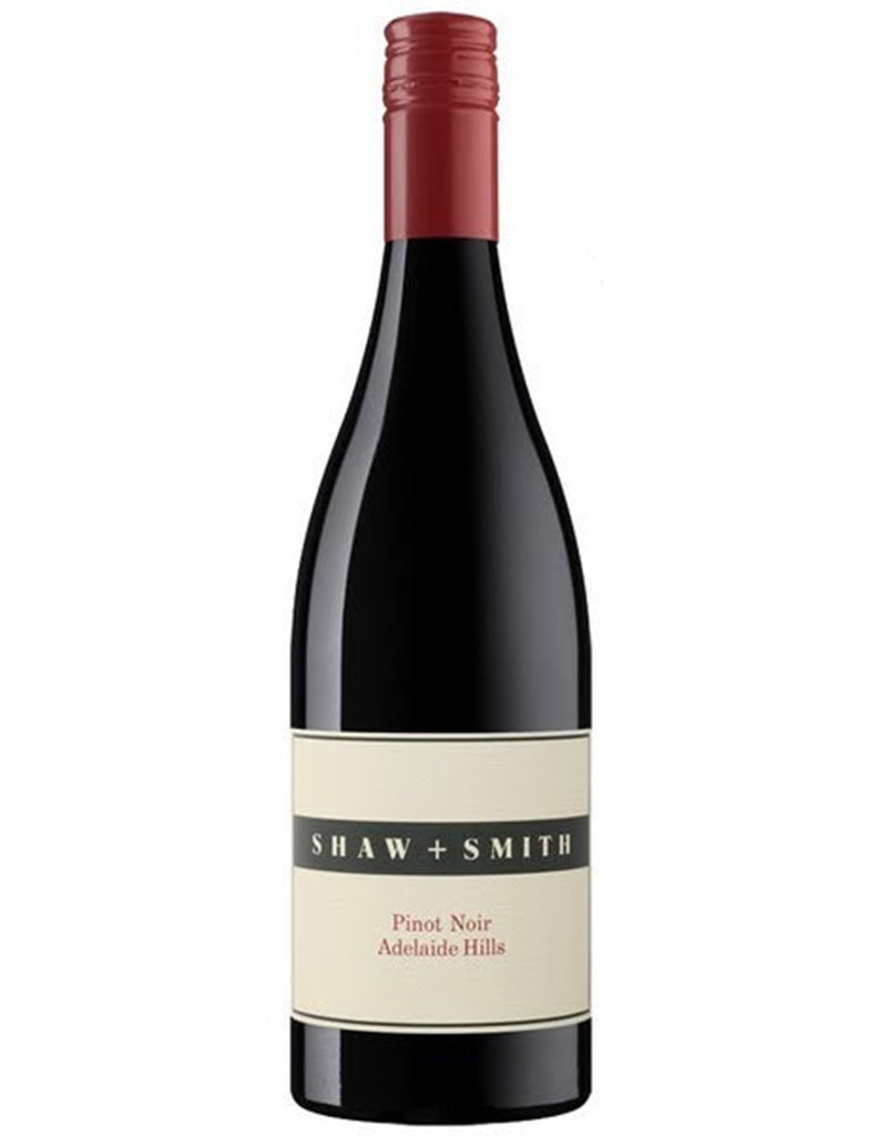 Shaw + Smith 2019 Pinot Noir Adelaide Hills, Australia