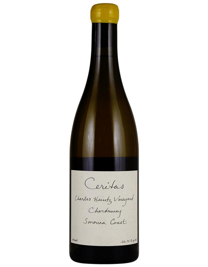 Ceritas 2019 Charles Heintz Chardonnay, Sonoma Coast, Chardonnay