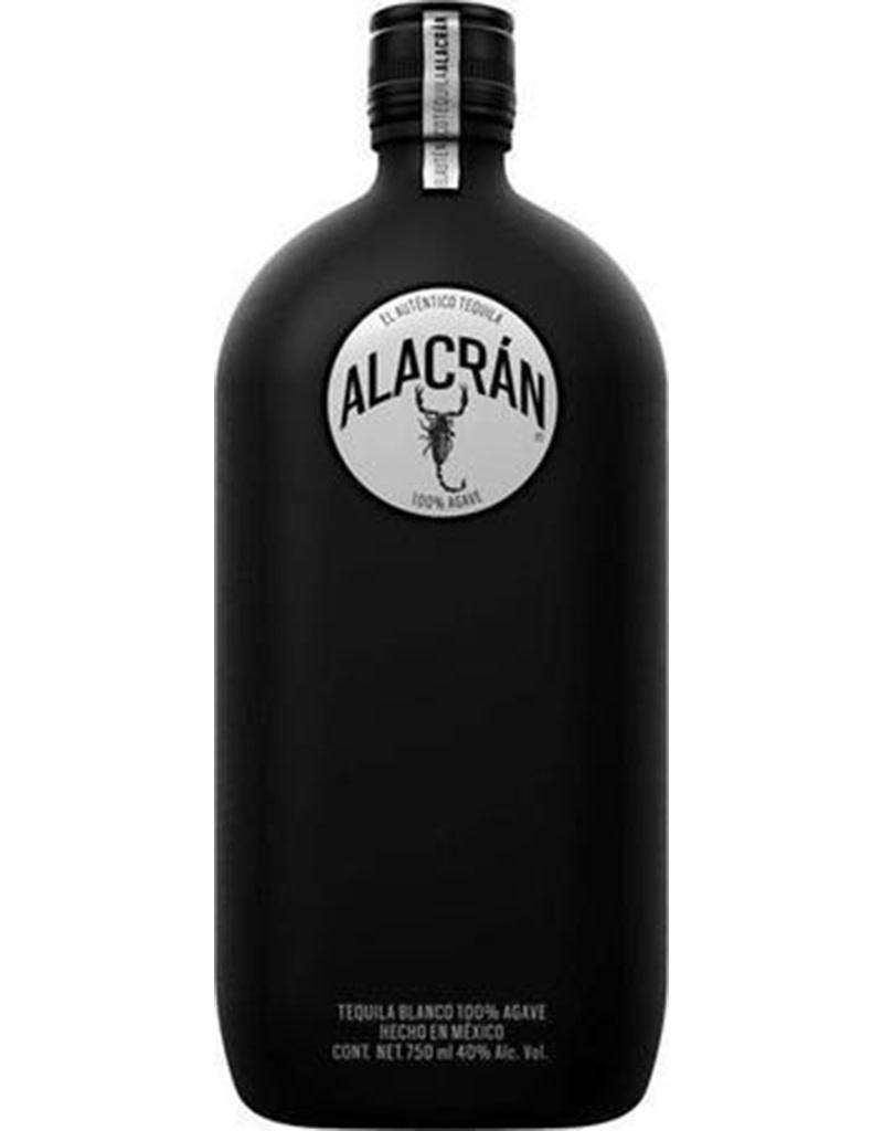 Alacrán Blanco Tequila, México