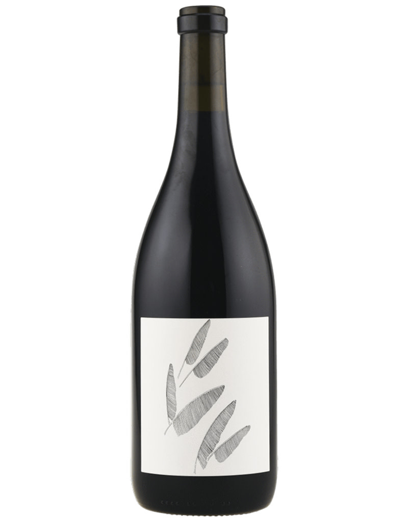 Broc Cellars 2018 Wirth Vineyard Zinfandel, Solano County Green