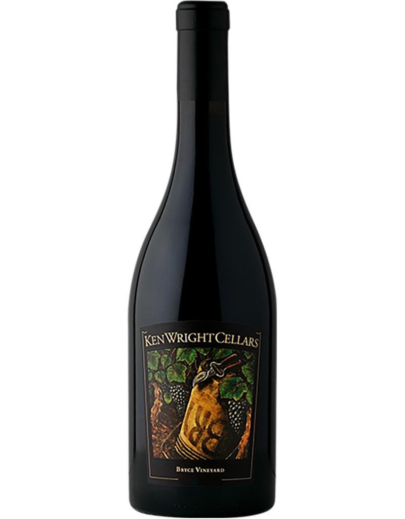 Ken Wright Cellars Ken Wright Cellars 2018 'Bryce Vineyard' Pinot Noir, Yamhill-Carlton, Oregon 3L