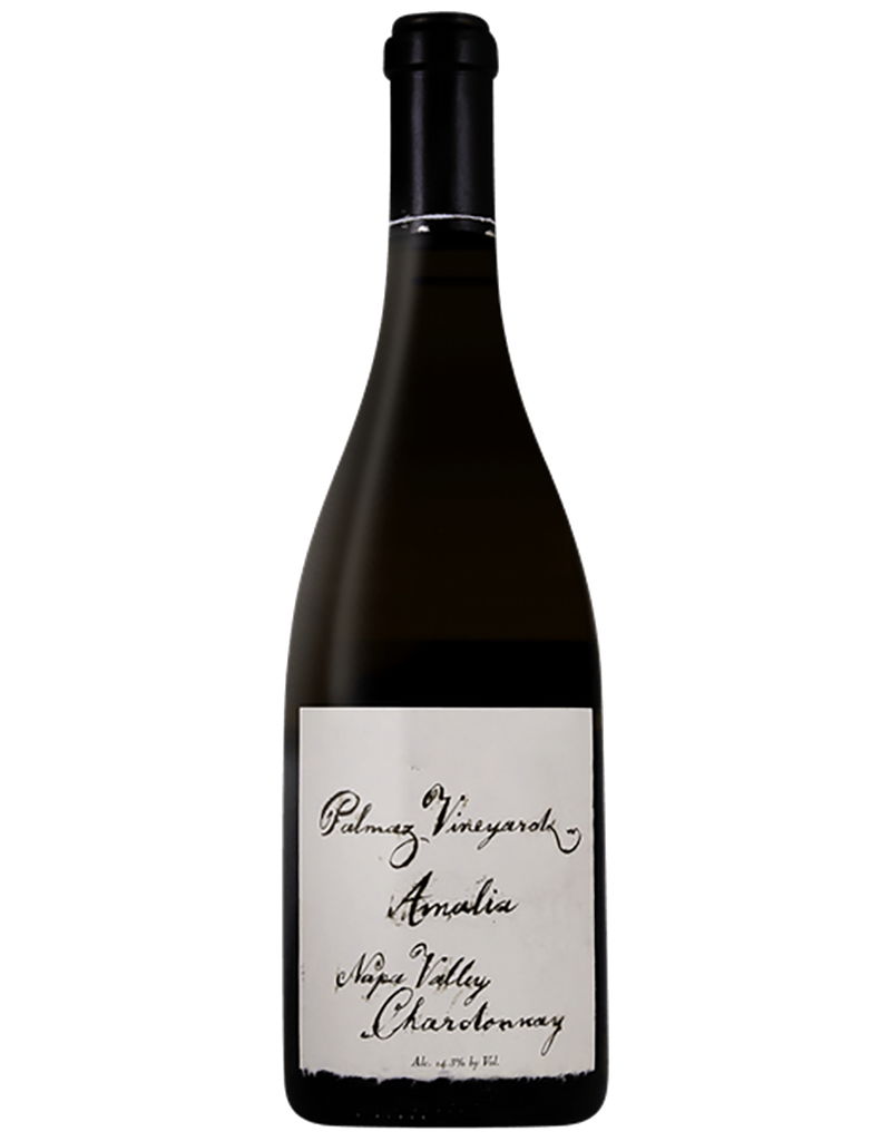 Palmaz Vineyards 2017 Amalia Chardonnay, Napa Valley, California
