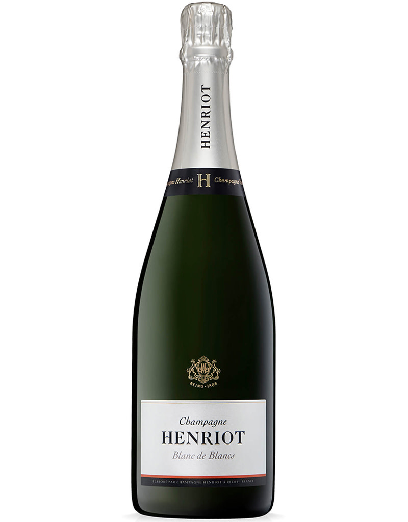 Henriot Blanc de Blancs Brut, Champagne, France