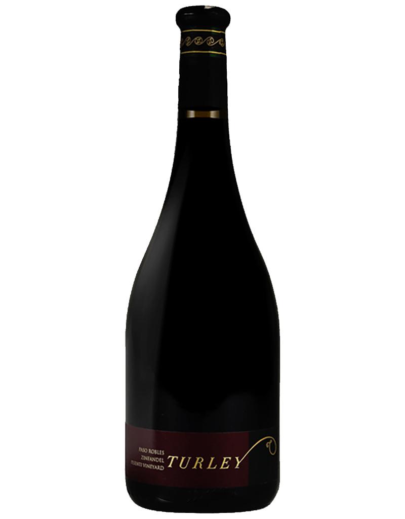 Turley Wine Cellars 2018 Pesenti Vineyard Zinfandel, Paso Robles, California