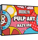 Brooklyn Brewery Brooklyn Brewery 'Pulp Art' Hazy IPA Beer, New York