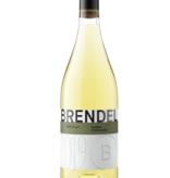 BRENDEL 2019 Chorus Cuvée Blanc, Napa Valley, California