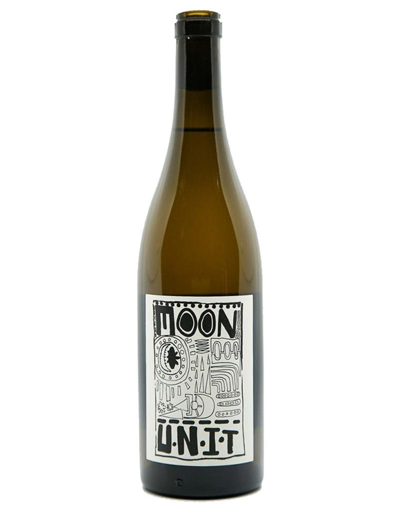 Moon Unit 2019 Chardonnay, Petaluma Gap, Sonoma County, California