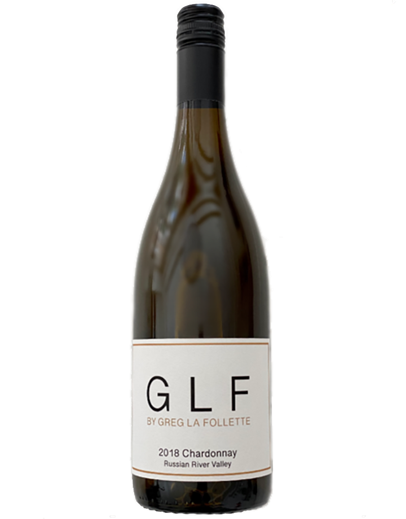 GLF 2018 Chardonnay, Russian River, California