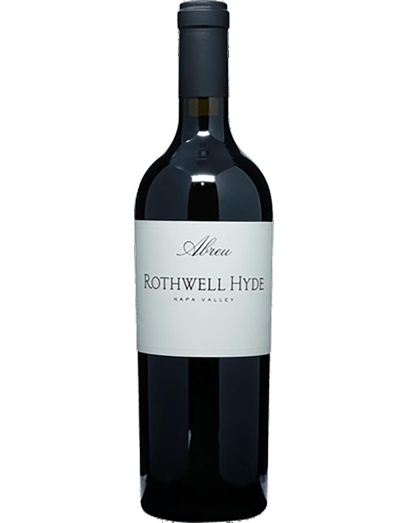 Abreu Vineyards 2017 Rothwell Hyde, Red Wine, Napa Valley, California