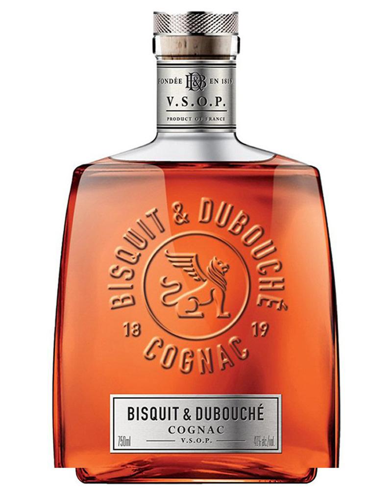 Bisquit Dubouché V.S.O.P., Cognac, France