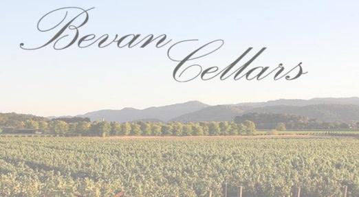 19 NOVEMBER   FRIDAY   Bevan Cellars w. Victoria de Crescenzo at 7pm