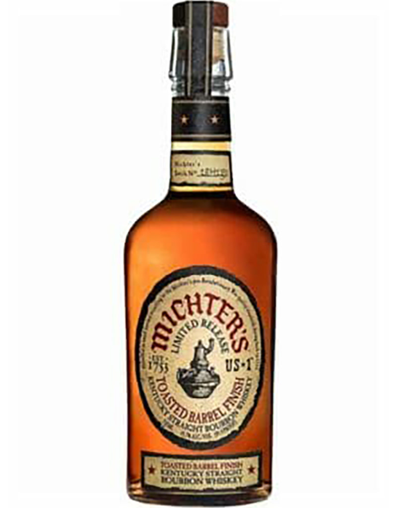 Michter's US-1 Limited Release Toasted Barrel Finish, Kentucky Straight Bourbon, Kentucky