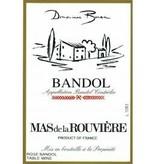 Domaines Bunan Domaines Bunan Bandol 2016 Rosé Mas de la Rouviere, France
