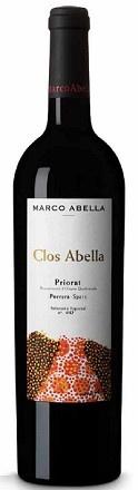 Marco Abella Marco Abella 2009 Clos Abella, Priorat DOQ