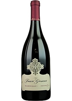 Four Graces Four Graces 2016 Pinot Noir, Willamette, Oregon