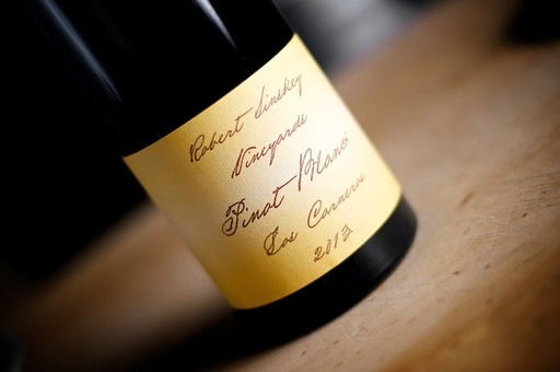 Robert Sinskey Vineyards Robert Sinskey Vineyards 2013 Pinot Blanc, 375mL