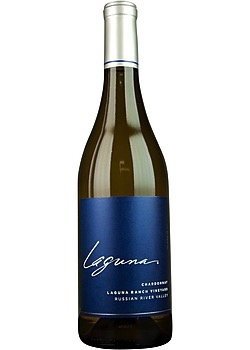 Laguna Ranch Vineyards Laguna Chardonnay 2015 Russian River Valley