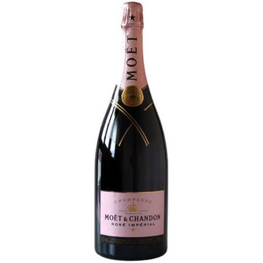 Moet & Chandon Moët & Chandon NV Imperial Rosé Champagne
