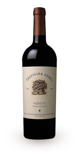 Freemark Abbey Freemark Abbey 2014 Merlot