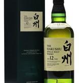 Suntory 'The Hakushu' 12 Year Single Malt Whisky, Japan