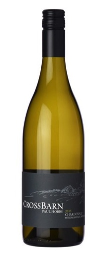 Paul Hobbs Paul Hobbs 2015 'CrossBarn' Chardonnay, Sonoma Coast