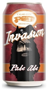 Cigar City Brewing Cigar City Invasion Pale Ale, 6pk Cans