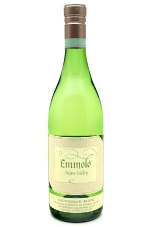 Emmolo Winery Emmolo 2015 Sauvignon Blanc, Napa Valley